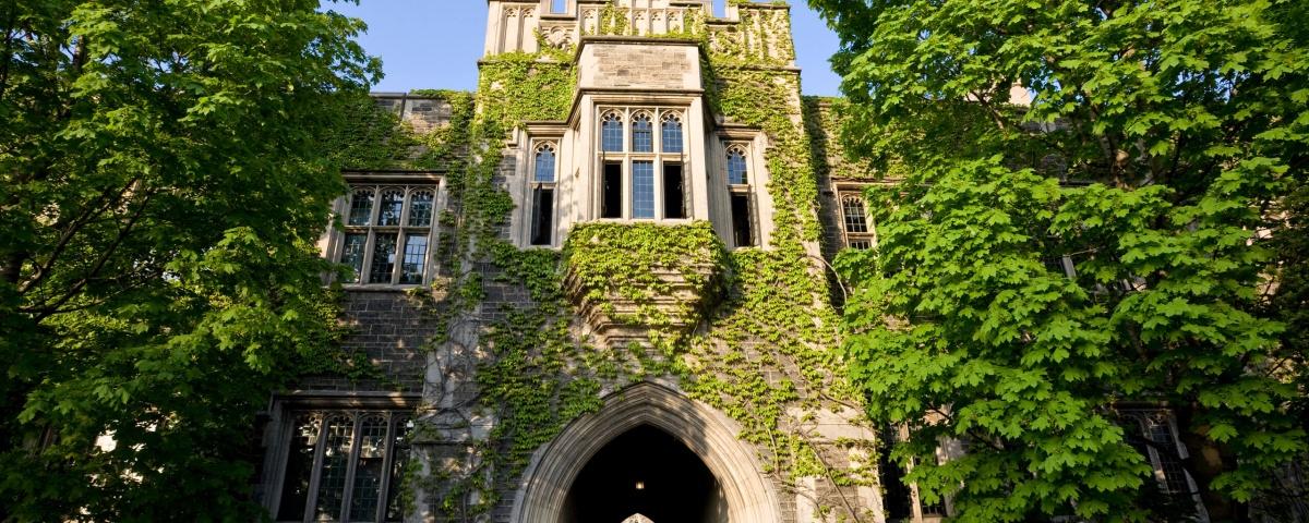 University of Toronto - Hart House