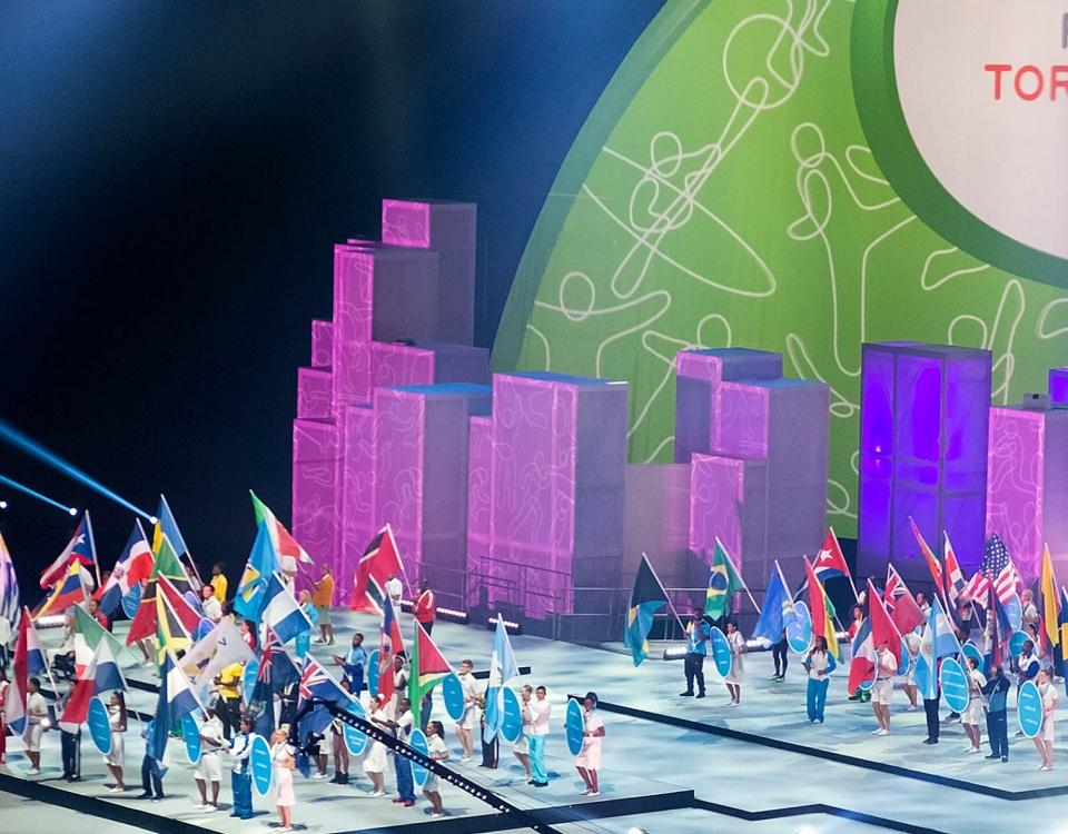 2015 Pan Am Games Toronto